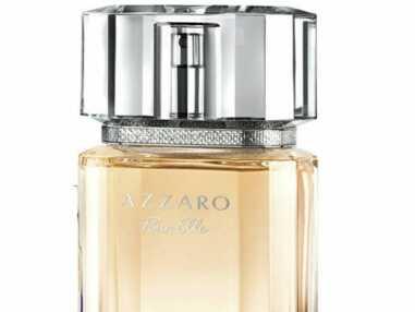 Parfums féminins : accords fruités