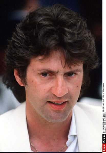 Daniel Auteuil : 1983