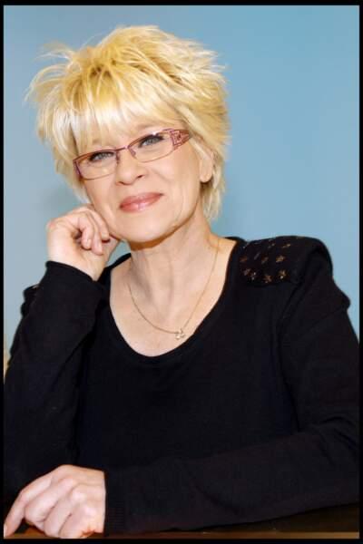 La chanteuse Catherine Ferry a rencontré Daniel Balavoine dans les années 70. Ils ont notamment travaillé ensemble.