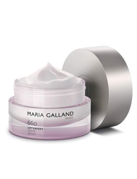 Crème Lift'Expert Maria Galland