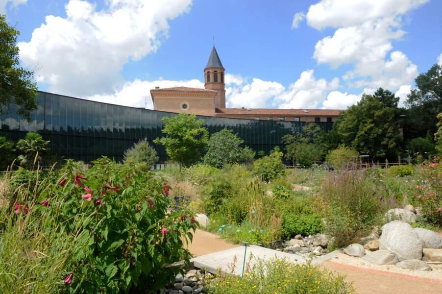 Jardin du Muséum