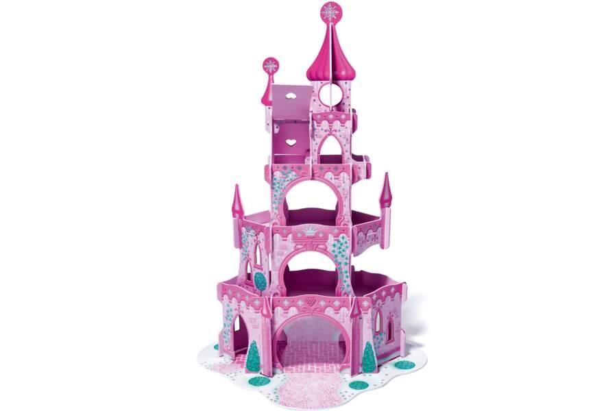 Un vrai château de princesse