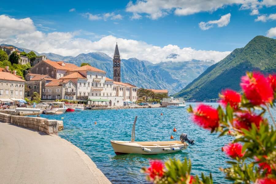 Montenegro – La perle de l'Adriatique entre soleil, fun et culture