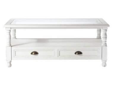 Tables basses design, classique ou vintage, nos préférées