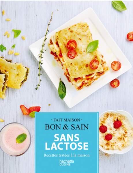 D'autres recettes sans lactose