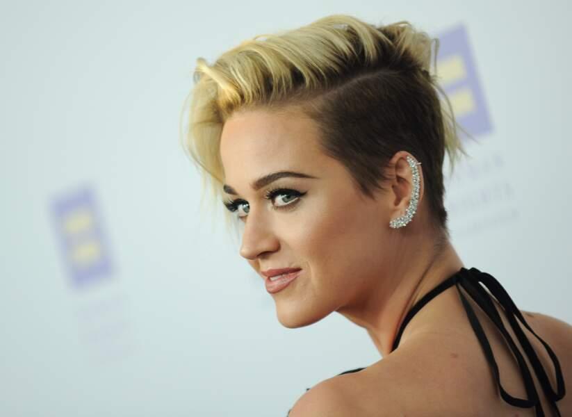 Photos : les pires coiffures et couleurs des stars - Femme Actuelle