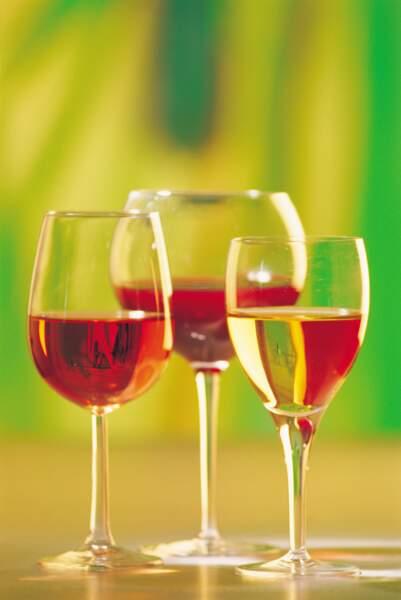 L'alcool apporte des calories superflues