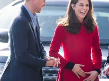 Du sport au glam : tous les looks de la folle journée de Kate Middleton à Belfast