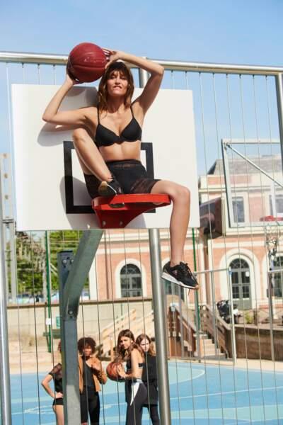 #Feelfree by Etam Lingerie : Lena