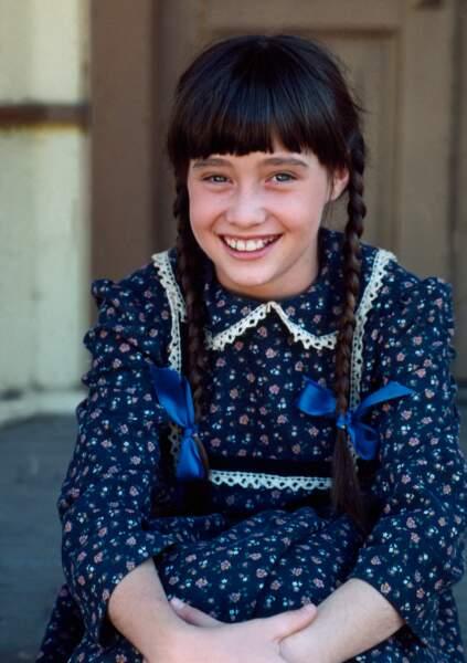 Jenny Wilder jouée par Shannen Doherty