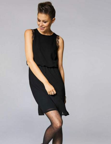 Robes petit prix : glamour