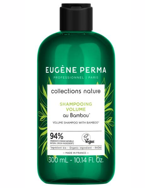 Le shampooing volume Eugène Perma Professionnel