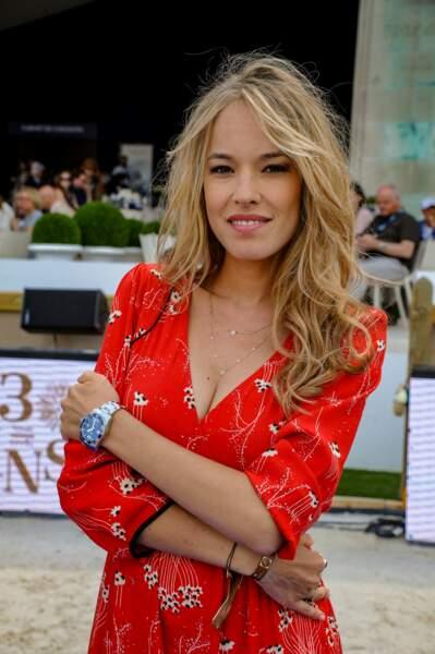 Élodie Fontan : en 2019
