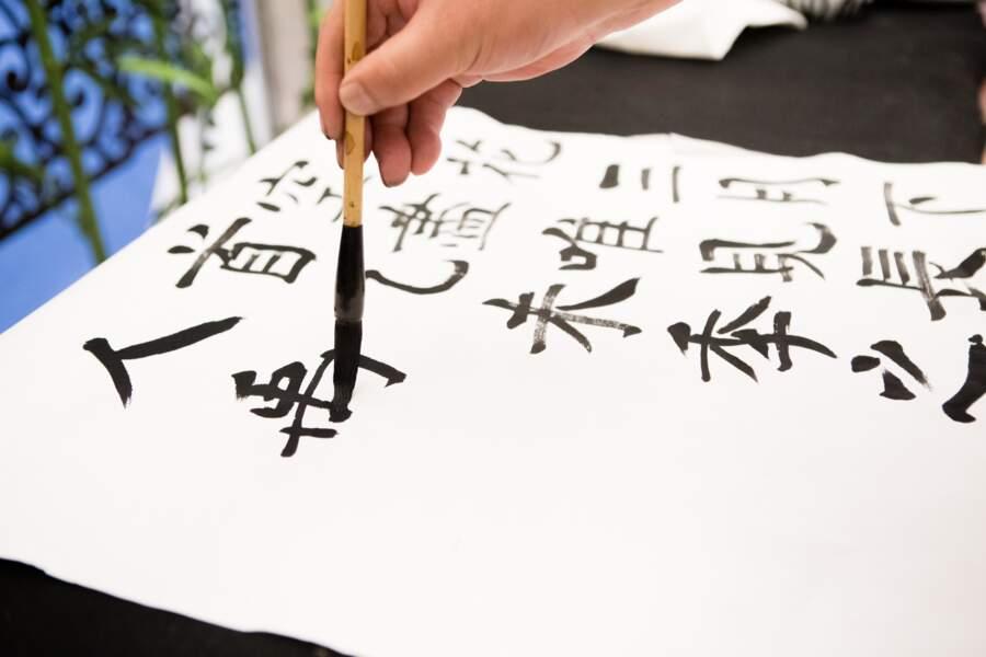 Découvrir les alphabets étrangers