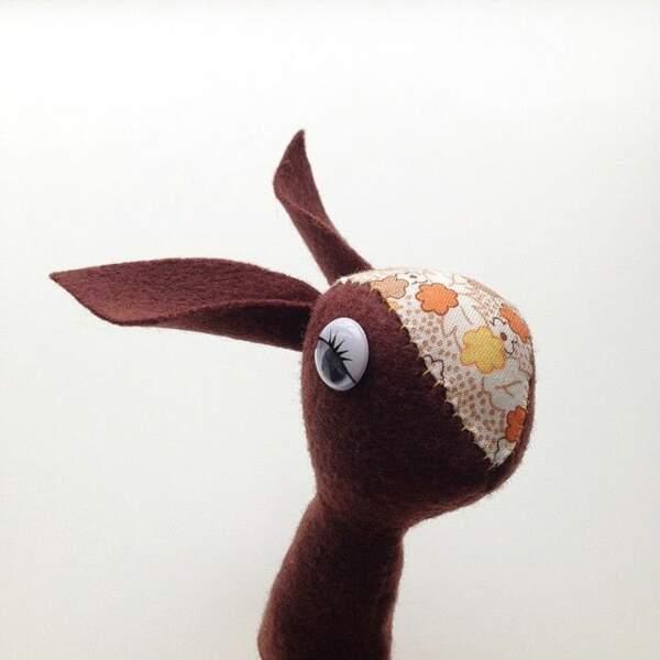 Marionette Bambi