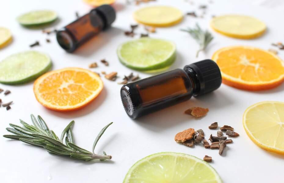 Remède au citron : un mélange anti-aphtes