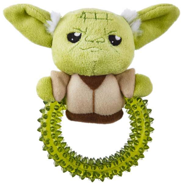 Yoda à mâcher