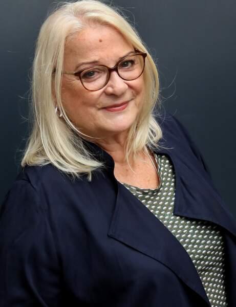 Sa mère, l'actrice Josiane Balasko