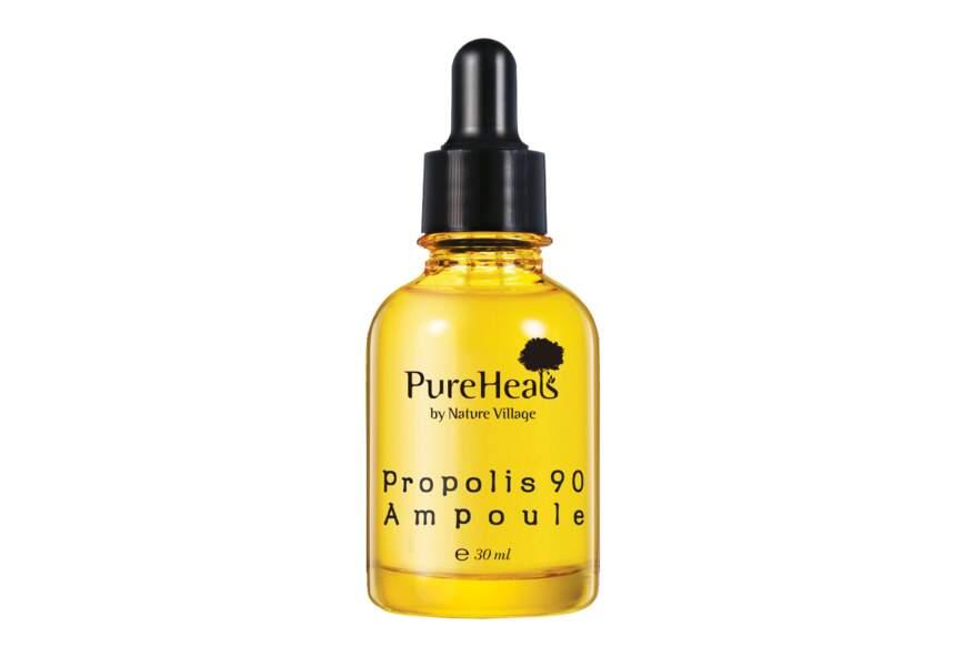 Le Sérum Propolis 90 Ampoule PureHeal's