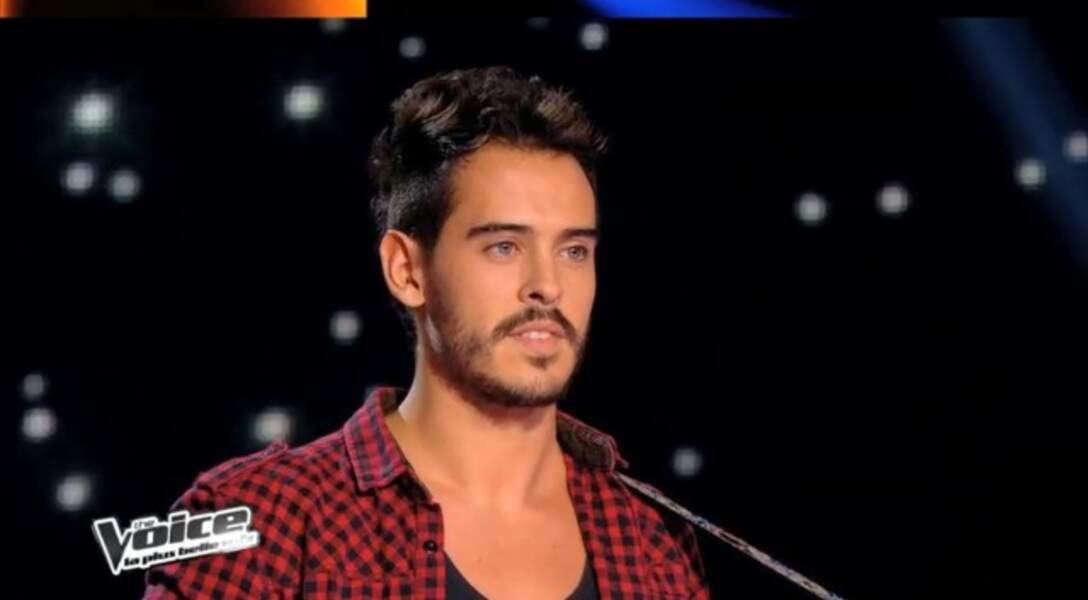 Florian Delavega (Fréro Delavega)