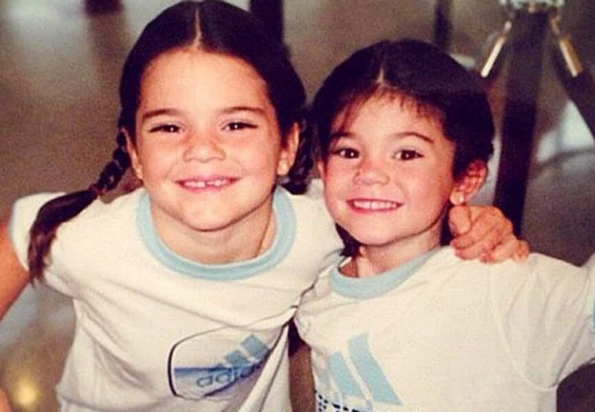 Elles ont grandi sous les yeux des caméras aux Etats-Unis grâce à leur grande sœur Kim, star de la télé réalité…