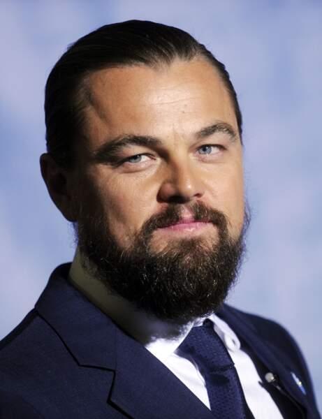 Leonardo Dicaprio ne peut pas se baigner avec des...