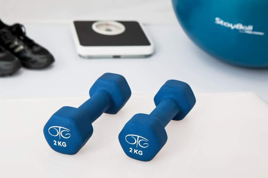 8. Faire uniquement du cardio ou de la musculation