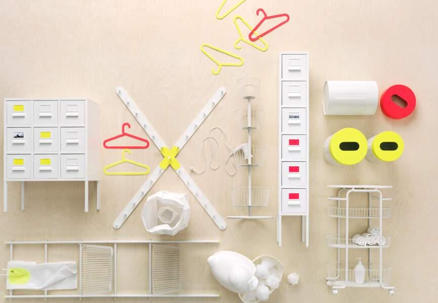Ikea La Nouvelle Collection Pour Salle De Bain Sprutt Femme