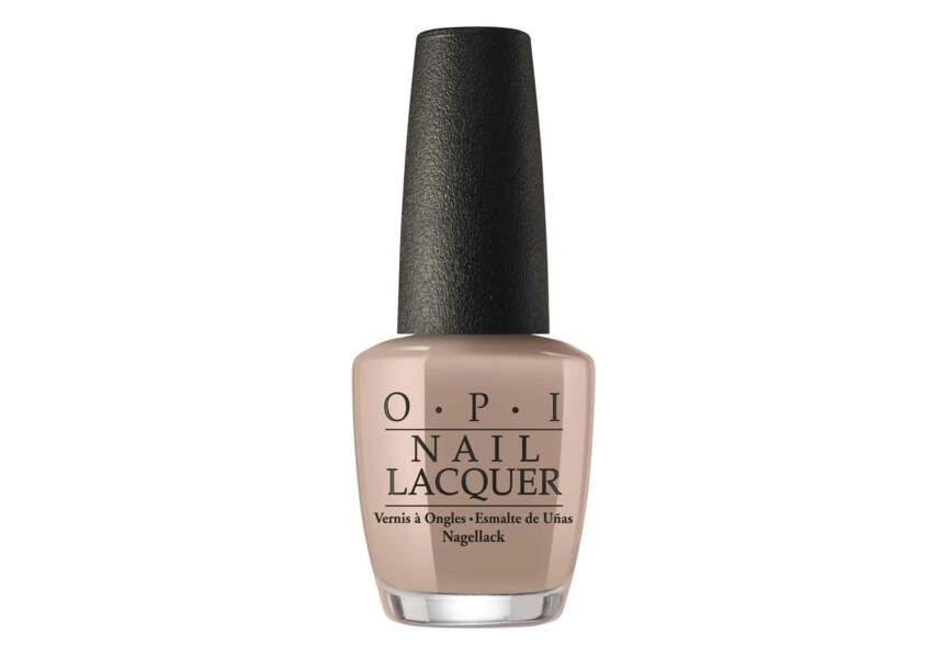 Le Vernis Coconuts Over Fiji Collection OPI