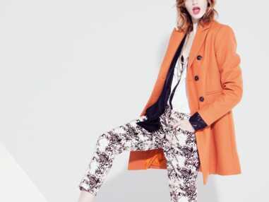 12 manteaux  très tendance