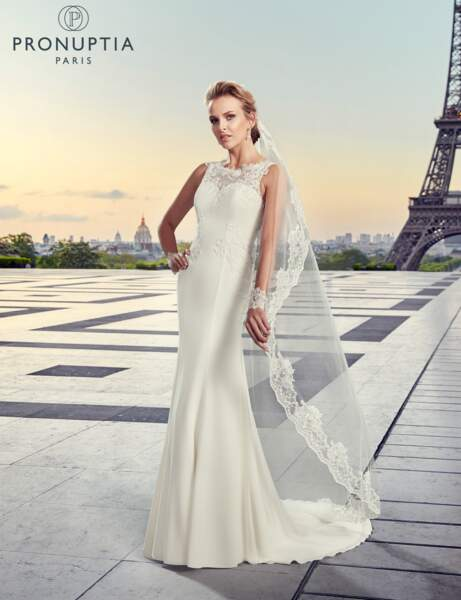 Robe de mariée Plaisance