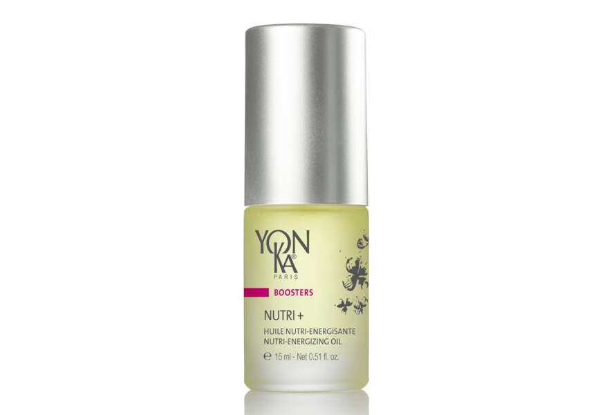 L'huile Nutri + Yon Ka