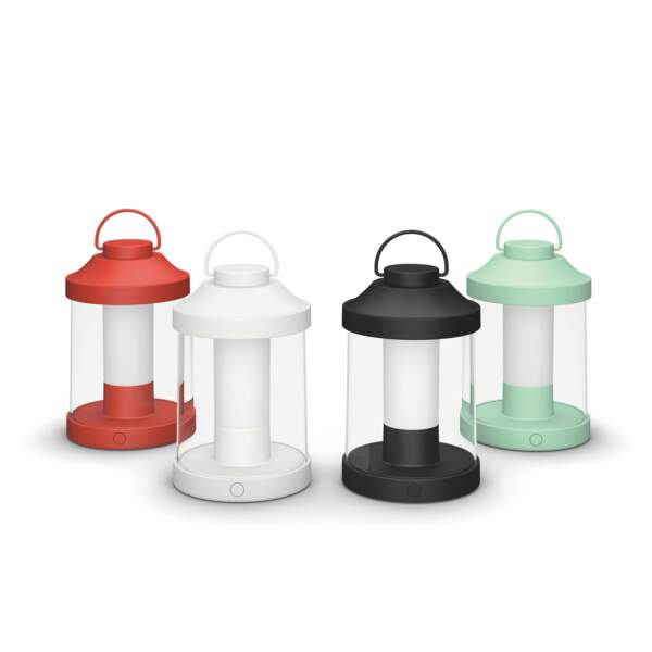 lanterne portable Philips