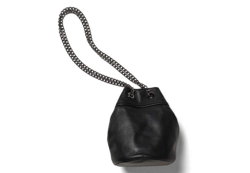 Le sac bourse