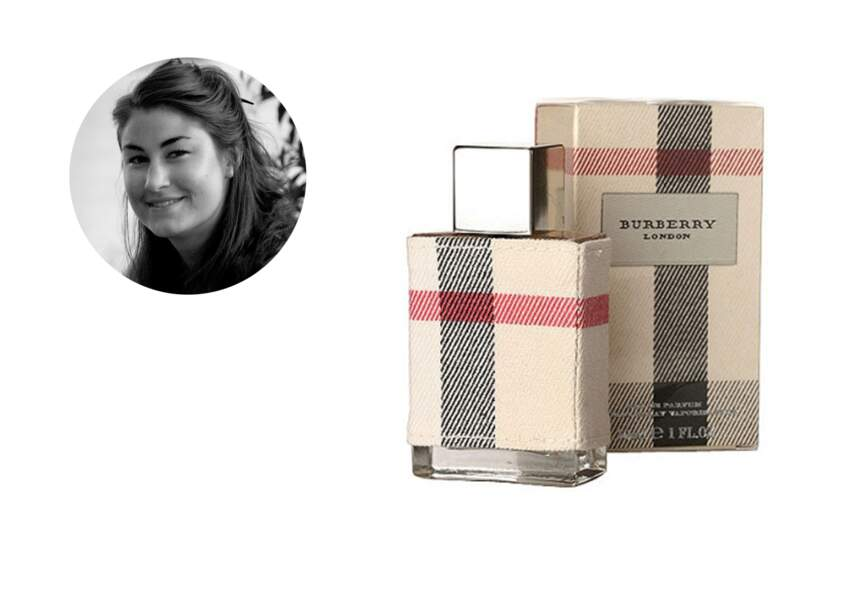 Le parfum citadin de Constance