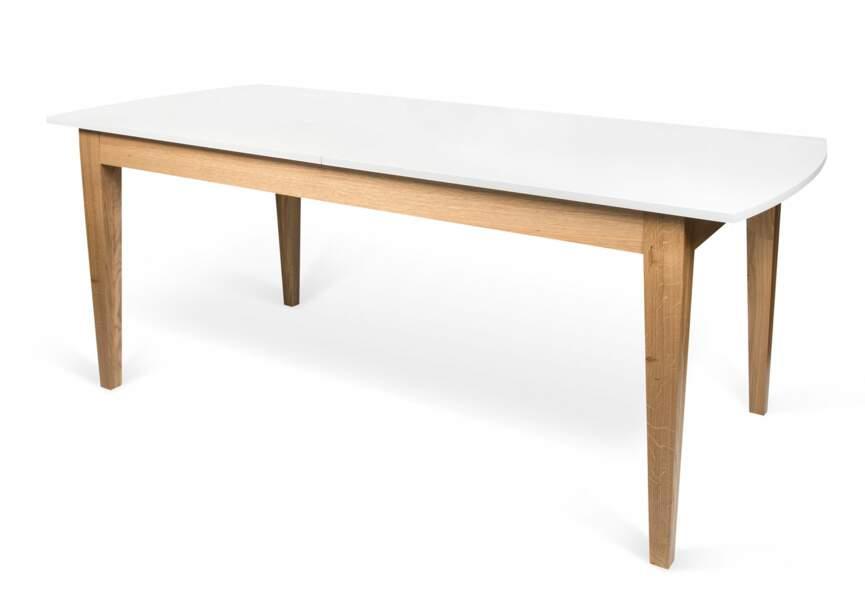 Table de salle à manger : le modèle Alinéa