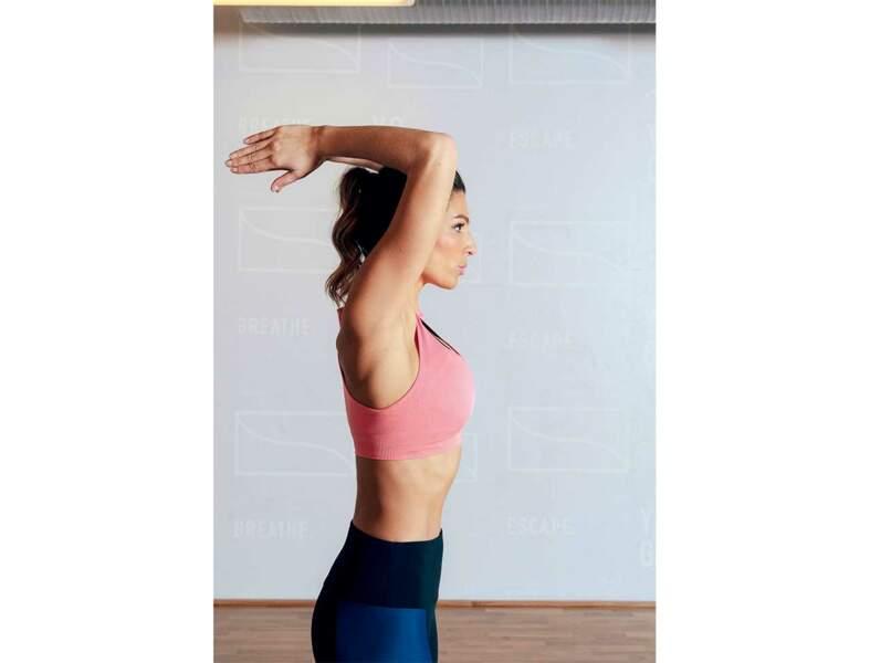Biceps prières
