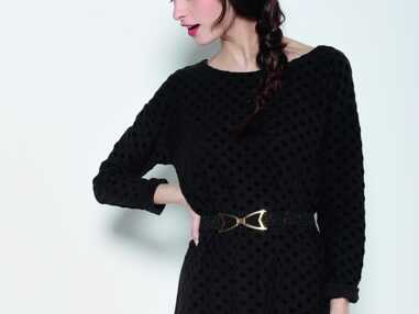 40 petites robes noires