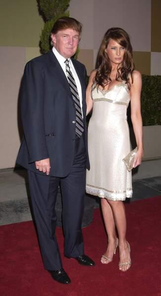 D'ailleurs, la robe nuisette était un peu sa pièce fétiche sur tapis rouge.
