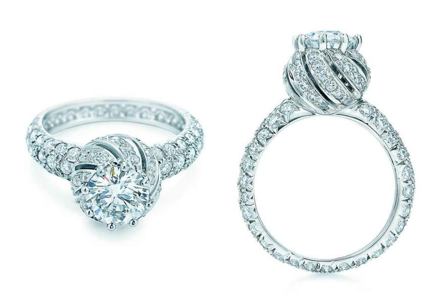 Bague Buds, Tiffany & Co. Schlumberger®