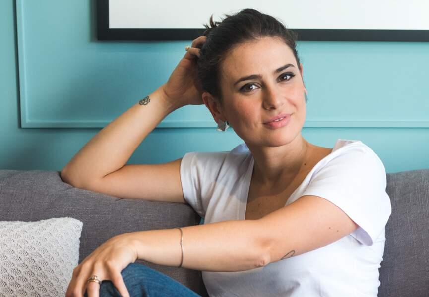 Éléonore, 33 ans, coordinatrice beauté