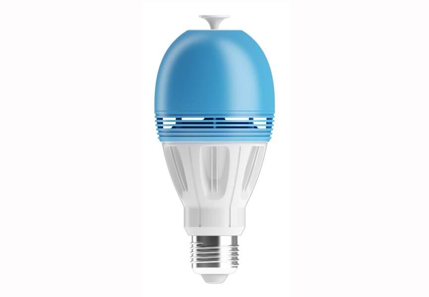Quel LED choisir ? L'ampoule bien-être
