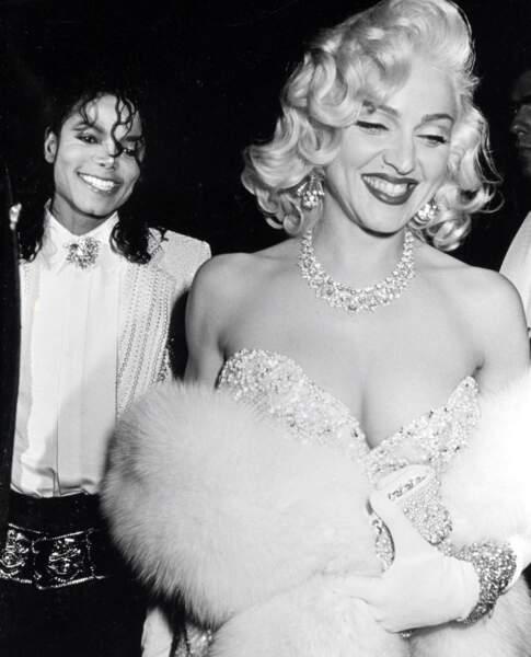 Les rois de la pop ensemble (1991)