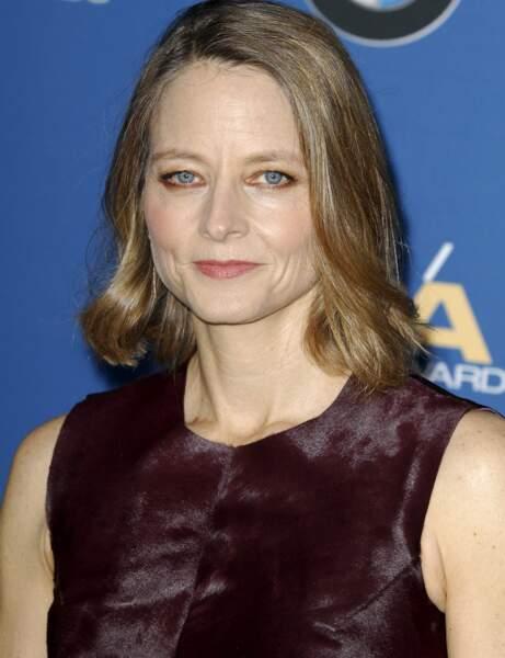 L'actrice Jodie Foster déteste par dessus tout entrer dans...