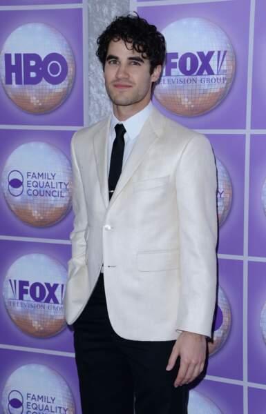 Darren Criss (Glee)
