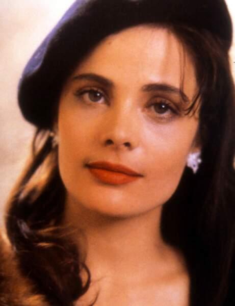 Une brillante actrice nommée 5 fois aux César
