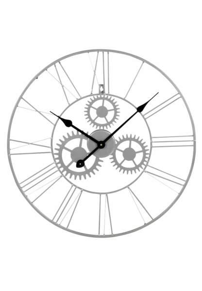 Horloges : le modèle mécanique Alinéa