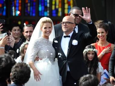 Ces stars qui ont invité les photographes à leur mariage