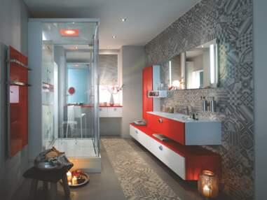 Déco de salle de bains : les idées tendances