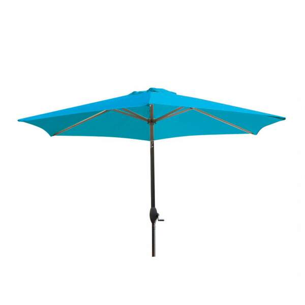 Parasol turquoise